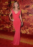 ARIELE KEBBEL Photo - 20 September  2015 - West Hollywood California - Arielle Kebbel Arrivals for the 2015 HBO Emmy Party held at the Pacific Design Center Photo Credit Birdie ThompsonAdMedia