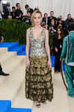Brie Larson Photo - 01 May 2017 - New York New York - Brie Larson 2017 Metropolitan Museum of Art Costume Institute Benefit Gala at The Metropolitan Museum of Art Photo Credit Christopher SmithAdMedia