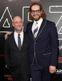Michael Greene Photo - 20 April 2017 - Los Angeles California - Michael Green and Bryan Fuller Executive Producers Showrunner American Gods Los Angeles Premiere held at The Cinerama Dome Theatre Photo Credit AdMedia