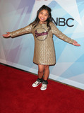 Angelica Hale Photo - 19 September 2017 - Hollywood California - Angelica Hale NBC Americas Got Talent Season 12 Finale Week held at Dolby Theatre Photo Credit F SadouAdMedia
