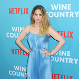 Anna Chlumsky Photo - Anna Chlumsky at the World Premiere of WINE COUNTRY at the Paris Theater in New York New York  USA 08 May 2019
