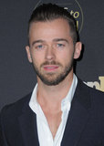 Artem Chigvintsev Photo - 13 October 2016 - West Hollywood California Artem Chigvintsev 2016 Peoples Ones To Watch Event held at EP  LP Photo Credit Birdie ThompsonAdMedia