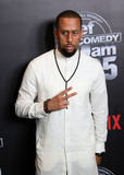 Affion Crockett Photo - 10 September 2017 - Beverly Hills California - Affion Crockett Netflix Def Comedy Jam 25 held at The Beverly Hilton Photo Credit Theresa BoucheAdMedia