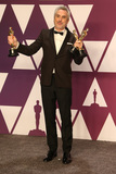 Alfonso Cuaron Photo - 24 February 2019 - Hollywood California - Alfonso Cuaron 91st Annual Academy Awards presented by the Academy of Motion Picture Arts and Sciences held at Hollywood  Highland Center Photo Credit Faye SadouAdMedia