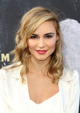 Samaire Armstrong Photo - 08 May 2017 - Hollywood California - Samaire Armstrong King Arthur Legend Of The Sword Los Angeles Premiere held at TCL Chinese Theatre Photo Credit AdMedia