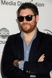 Adam Pally Photo - 20 May 2012 - Burbank California - Adam Pally Disney Media Networks International Upfronts held at Walt Disney Studios Photo Credit Byron PurvisAdMedia