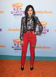 Laura Marano Photo - 11 March 2017 -  Los Angeles California - Laura Marano Nickelodeons Kids Choice Awards 2017 held at USC Galen Center Photo Credit Faye SadouAdMedia