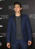 Harry Shum Jr Photo - 10 December 2016 - Hollywood California - Harry Shum Jr Rogue One A Star Wars Story World Premiere held at Pantages Theater Photo Credit F SadouAdMedia