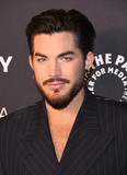 Adam Lambert Photo - 25 October 2018 - Beverly Hills California - Adam Lambert  The Paley Honors In Hollywood A Gala Tribute To Music On Television held at The Beverly Wilshire Hotel Photo Credit Birdie ThompsonAdMedia