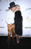 Ashley Simpson Photo - 20 May 2018 - Las Vegas NV -  Evan Ross Ashley Simpson Jennifer Lopez Celebrates Release of New Single Dinero with Wolfgang Puck During Sneak Peek of the New Spago at Bellagio Photo Credit MJTAdMedia