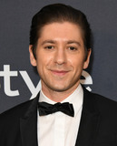 Michael Zegen Photo - 05 January 2020 - Beverly Hills California - Michael Zegen 21st Annual InStyle and Warner Bros Golden Globes After Party held at Beverly Hilton Hotel Photo Credit Birdie ThompsonAdMedia