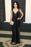 Wallis Annenberg Photo - 28 February 2016 - Beverly Hills California - Vanessa Hudgens 2016 Vanity Fair Oscar Party hosted by Graydon Carter following the 88th Academy Awards held at the Wallis Annenberg Center for the Performing Arts Photo Credit Byron PurvisAdMedia
