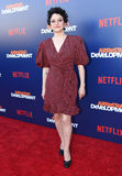Alias Photo - 17 May 2018 - Hollywood California - Alia Shawkat Netflixs Arrested Development Season 5 Premiere held at Netflix FYSee Theater Photo Credit Birdie ThompsonAdMedia