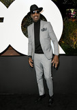 JB Smoove Photo - 05 December 2019 - West Hollywood California - JB Smoove 2019 GQ Men Of The Year held at The West Hollywood Edition Photo Credit Birdie ThompsonAdMedia