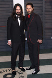 Alessandro Michele Photo - 28 February 2016 - Beverly Hills California - Alessandro Michele Jared Leto 2016 Vanity Fair Oscar Party hosted by Graydon Carter following the 88th Academy Awards held at the Wallis Annenberg Center for the Performing Arts Photo Credit AdMedia