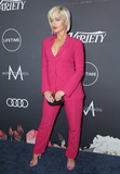 Bebe Rexha Photo - 12 October 2018 - Beverly Hills California - Bebe Rexha Varietys Power of Women Los Angeles Presented by Lifetime held at the Beverly Wilshire Four Seasons Photo PMAAdMedia