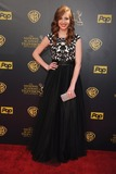 Ashlyn Pearce Photo - 26 April 2015 - Burbank California - Ashlyn Pearce The 42nd Annual Daytime Emmy Awards - Arrivals held at Warner Bros Studios Photo Credit Byron PurvisAdMedia