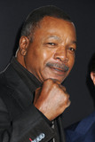 Carl Weathers Photo - 19 November 2015 - Westwood California - Carl Weathers Creed Los Angeles Premiere held at the Regency Village Theatre Photo Credit Byron PurvisAdMedia