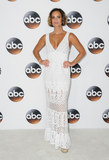 Gabrielle Anwar Photo - 06 August  2017 - Beverly Hills California - Gabrielle Anwar   2017 ABC Summer TCA Tour  held at The Beverly Hilton Hotel in Beverly Hills Photo Credit Birdie ThompsonAdMedia