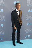 Abraham Attah Photo - 17 January 2016 - Santa Monica California - Abraham Attah 21st Annual Critics Choice Awards - Arrivals held at Barker Hangar Photo Credit Byron PurvisAdMedia