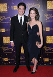 Michelle Mulitz Photo - 11 February 2017 - Hollywood California - Ben Feldman Michelle Mulitz 21st Annual Art Directors Guild Excellence in Production Design Awards held at Ray Dolby Ballroom at Hollywood  Highland Photo Credit Birdie ThompsonAdMedia