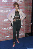 Amanda Seales Photo - 19 February 2018 - Los Angeles California - Amanda Seales FXs Atlanta Robbin Season LA Premiere held at The ACE Hotel Photo Credit Birdie ThompsonAdMedia