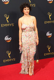 Alia Shawkat Photo - 18 September 2016 - Los Angeles California - Alia Shawkat 68th Annual Primetime Emmy Awards held at Microsoft Theater Photo Credit AdMedia