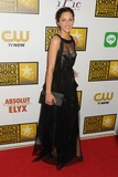 Annet Mahendru Photo - 19 June 2014 - Beverly Hills California - Annet Mahendru 4th Annual Critics Choice Television Awards - Arrivals held at The Beverly Hilton Hotel Photo Credit Byron PurvisAdMedia