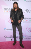 Neil Diamond Photo - 07 March 2020 - Las Vegas NV - Billy Ray Cyrus  Keep Memory Alive Honors Neil Diamond at 24th Annual Power of Love Gala at MGM Grand Garden Arena Photo Credit MJTAdMedia