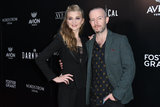 Anthony Byrne Photo - 23 May 2018 - Hollywood California - Natalie Dormer Anthony Byrne In Darkness Los Angeles Angeles Premiere held at ArcLight Hollywood  Photo Credit Birdie ThompsonAdMedia