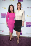 Angie Everhart Photo - 08 October 2017 - Los Angeles California - Fran Drescher Angie Everhart Jump Jive And Thrive Event Photo Credit F SadouAdMedia