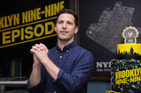 Andy Samberg Photo - 04 October  2017 - Studio City California - Andy Samberg Brooklyn Nine-Nine 99th Episode Celebration held at CBS Radford Studios in Studio City Photo Credit Birdie ThompsonAdMedia
