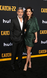 Amal Clooney Photo - 07 May 2019 - Hollywood California - George Clooney Amal Clooney US Premiere Of Hulus Catch-22 held at TCL Chinese Theatre IMAX Photo Credit Faye SadouAdMedia