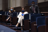 Representative Nancy Pelosi Photo 3