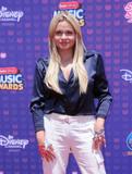 Alli Simpson Photo - 30 April 2016 - Los Angeles California - Alli Simpson Arrivals for the 2016 Radio Disney Music Awards held at the Microsoft Theater Photo Credit Birdie ThompsonAdMedia