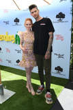 Bel-Air Photo - 10 June 2018 - Bel Air California - Madelaine Petsch Travis Mills 2018 Children Mending Hearts held at Private Estate Photo Credit Birdie ThompsonAdMedia