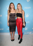 Cambrie Schroder Photo - 15 September 2017 - West Hollywood California - Cambrie Schroder Faith Anne Schroder Variety And Women In Films 2017 Pre-Emmy Celebration held at Gracias Madre Photo Credit F SadouAdMedia