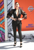 Jodi Lyn OKeefe Photo - 24 June 2018 - Los Angeles California - Jodi Lyn OKeefe 2018 BET Awards held at the Microsoft Theater Photo Credit F SadouAdMedia