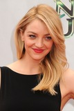 Abby Elliott Photo - 3 August 2014 - Westwood California - Abby Elliott Teenage Mutant Ninja Turtles Los Angeles Premiere held at the Regency Village Theatre Photo Credit Byron PurvisAdMedia