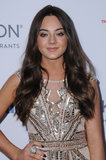 Ava Allan Photo - 04 December 2016 - Beverly Hills California Ava Allan   TrevorLIVE Los Angeles 2016 Fundraiser held at Beverly Hilton Hotel Photo Credit Birdie ThompsonAdMedia