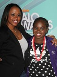 Cori Broadus Photo - 26 October 2011 - Hollywood California - Shante Broadus (L) and Cori Broadus TeenNick HALO Awards Held At The Hollywood Palladium Photo Credit Kevan BrooksAdMedia