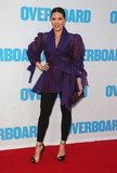 Alicia Machado Photo - 30 April 2018 - Westwood California - Alicia Machado  Overboard Los Angeles Premiere held at Regency Village Theatre Photo Credit F SadouAdMedia