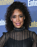 Gina Torres Photo - 18January 2020 - West Hollywood California - Gina Torres Entertainment Weekly Pre-SAG Awards Celebration 2020 held at Chateau Marmont Photo Credit Birdie ThompsonAdMedia