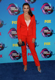 Kendall Vertes Photo - 13 August 2017 - Los Angeles California - Kendall Vertes Teen Choice Awards 2017 Arrivals held at The Galen Center in Los Angeles Photo Credit AdMedia
