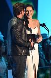 Noah Galloway Photo - 10 June 2015 - Nashville Tennessee - Rumer Willis Noah Galloway 2015 CMT Music Awards held at Bridgestone Arena Photo Credit Laura FarrAdMedia