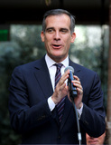 Eric Garcetti Photo 3