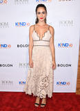 Alicia Sanz Photo - 04 August 2018 - Culver City California - Alicia Sanz KIND Los Angeles Coming Together for Children Alone held at Bolon at Helms Design Center Photo Credit Birdie ThompsonAdMedia