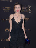 Amelia Heinle Photo - 29 April 2016 - Los Angeles California - Amelia Heinle Arrivals for the 43rd Annual Daytime Creative Arts Emmy Awards held at the Westin Bonaventure Hotel and Suites Photo Credit Birdie ThompsonAdMedia