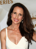 Andie Macdowell Photo - 27 July 2017 - Los Angeles California - Andie MacDowell Hallmark Channel  Hallmark Movies and Mysteries Summer 2017 Television Critics Association Press Tour Event held at a Private Estate in Beverly Hills Photo Credit AdMedia