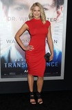 Brittany Daniel Photo - 10 April 2014 - Westwood California - Brittany Daniel Transcendence Los Angeles Premiere held at The Regency Village Theatre Photo Credit Russ ElliotAdMedia